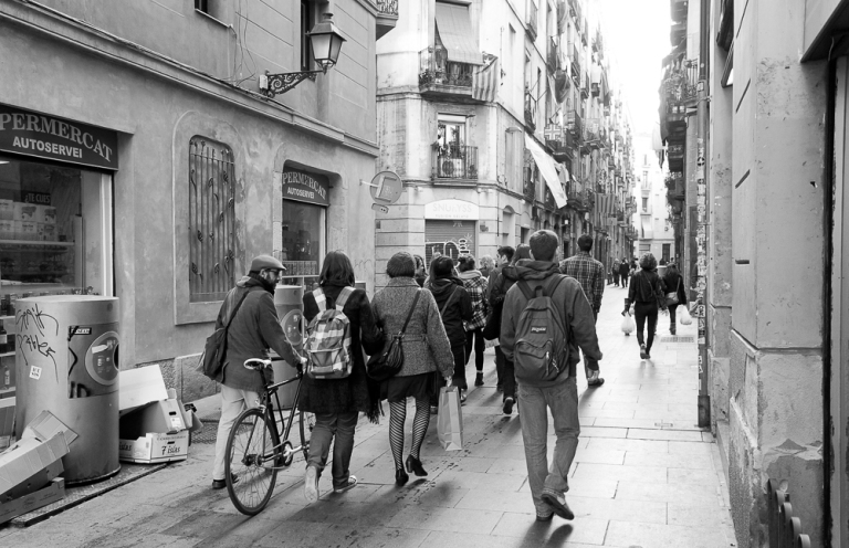 streets of raval