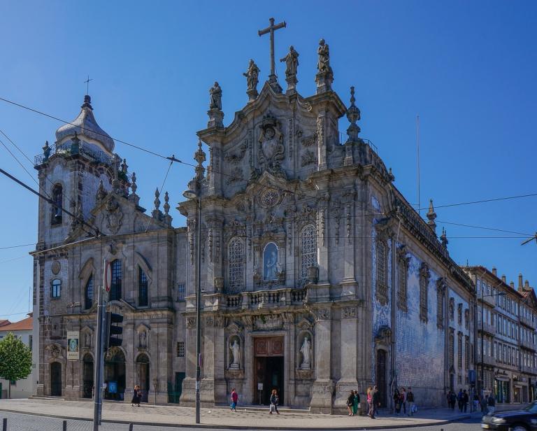 Igreja de Carmo