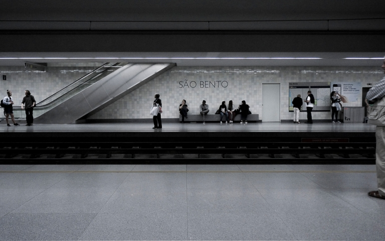 Porto Metro