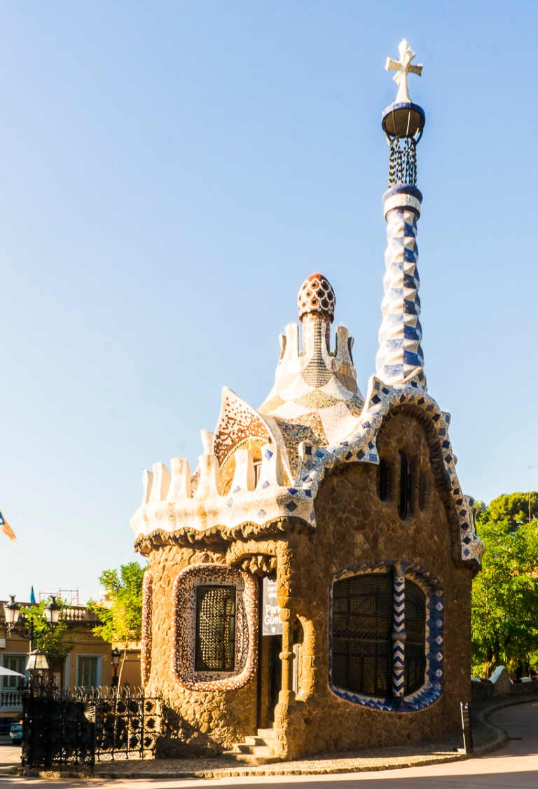 parc guell_2