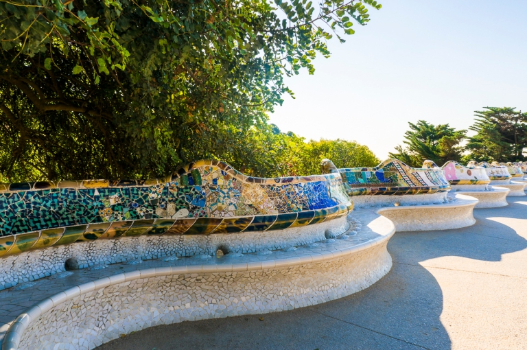 parc guell_9