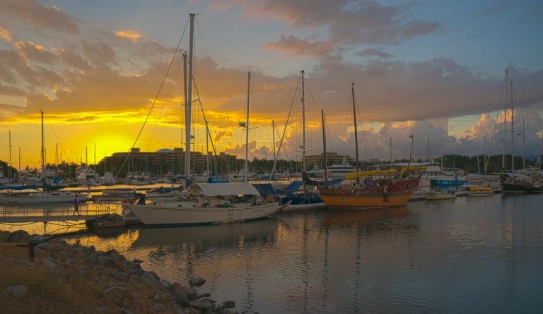 Puerto Vallarta_ La Marina