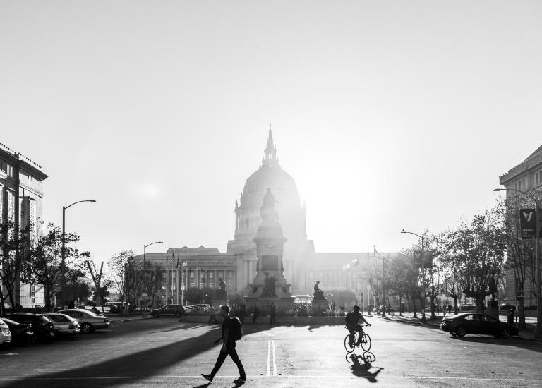 SF_Civic Center