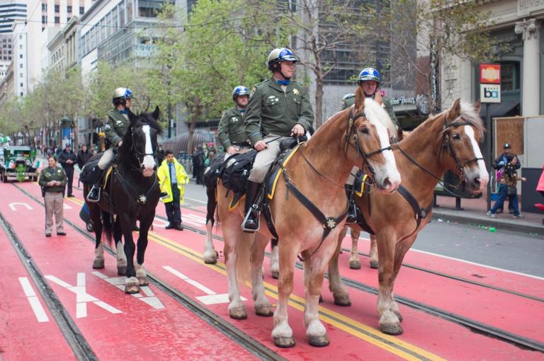 St Patrick's Day Parade_12