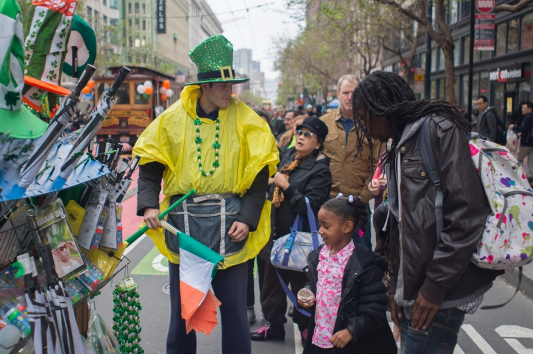 St Patrick's Day Parade_2