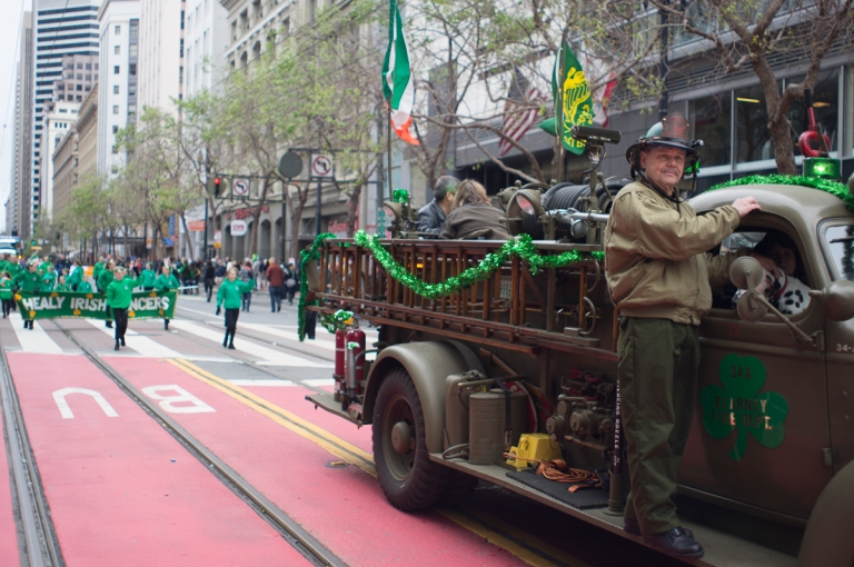 St Patrick's Day Parade_3
