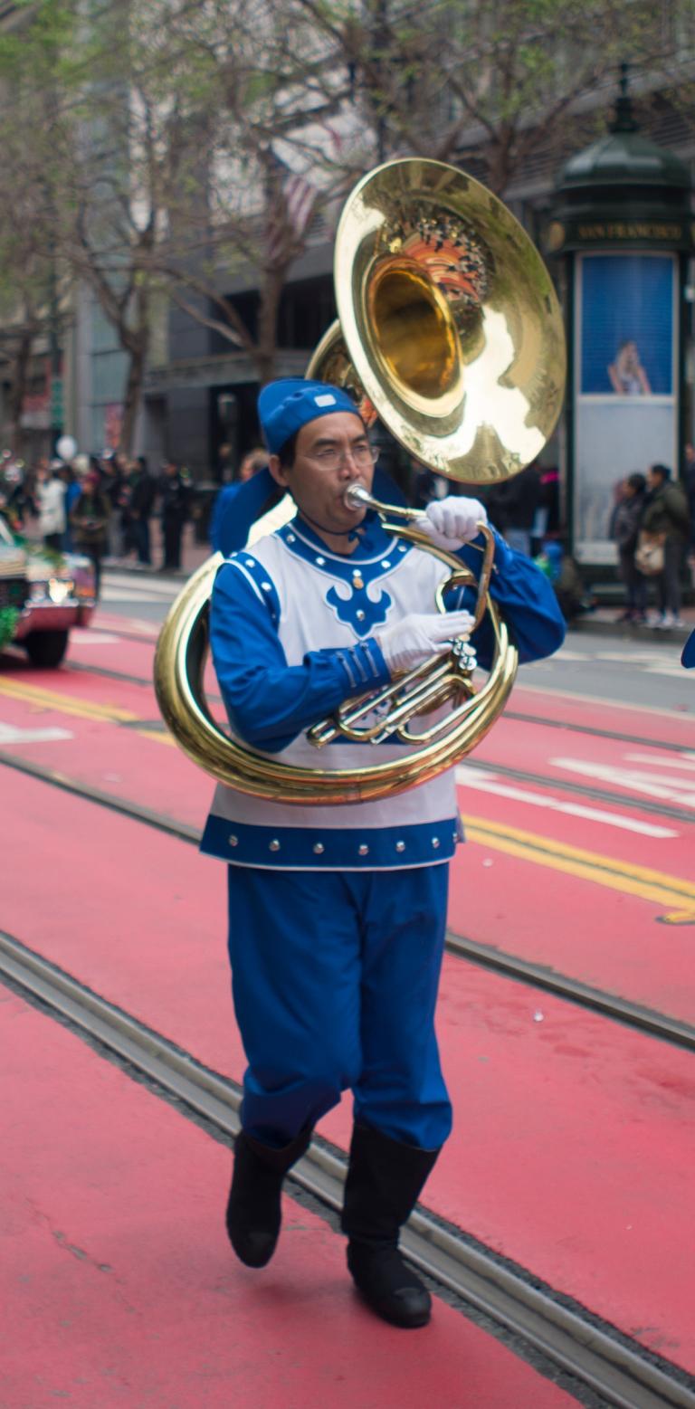 St Patrick's Day Parade_7